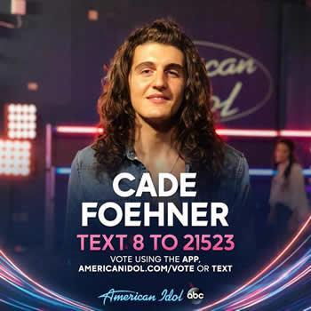 American Idol, Home Town Visits Coming Soon | Center Light