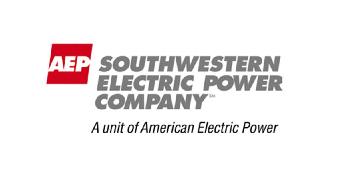 Swepco Notice Of Rate Decrease Request Center Light And