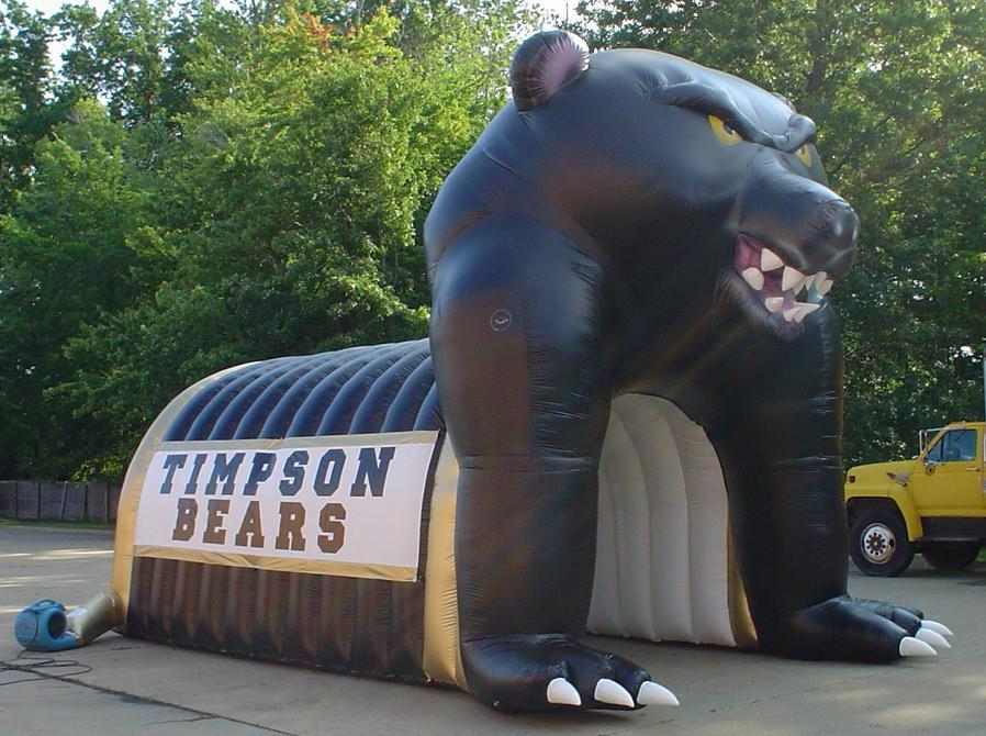 Timpson Bears