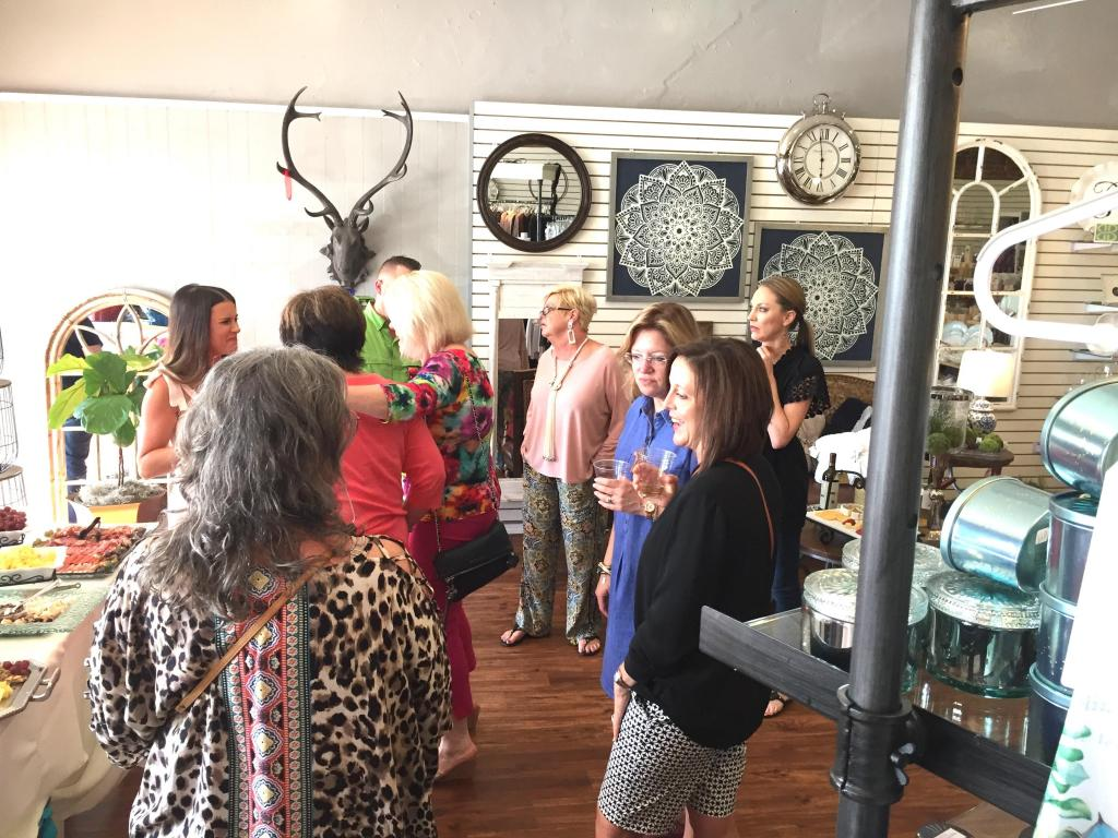 Payne & Payne Home N' Suchlike hosted June 27 Business After Hours.