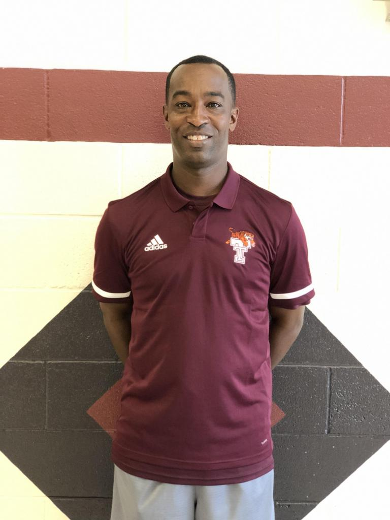 Marlon Garrett-Career and Technology Teacher and Coach
