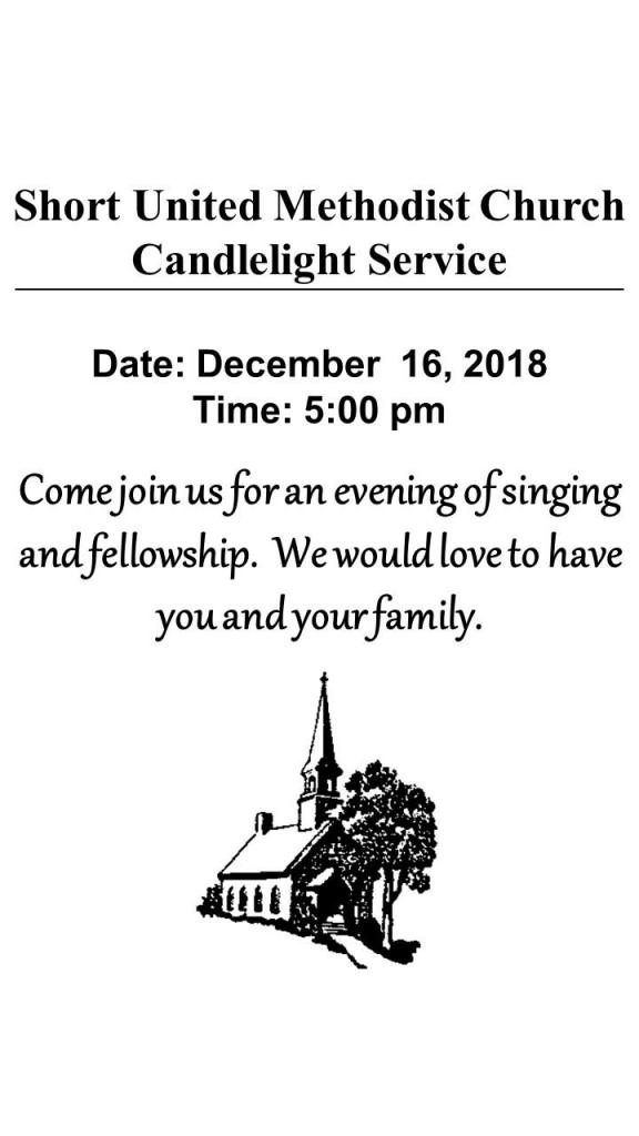 candlelight dating service