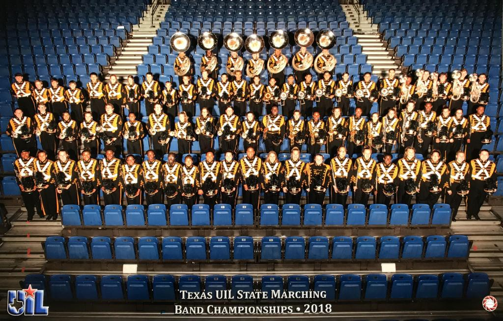 Under the direction of Rhonda Daniel the Timpson Bear Band has had an outstanding fall.