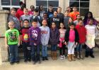 Tenaha Elementary School students place in UIL Academic Competition